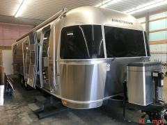 2011 Airstream FLYING CLOUD 30WWB