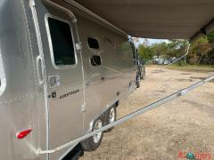 2008 Airstream 25FB Safari SE