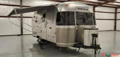2007 Airstream Safari Special Edition LS