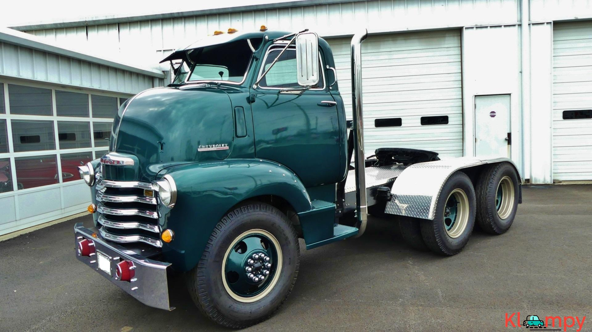 1948 Chevrolet Other Pickups 350 Automatic - 1/22