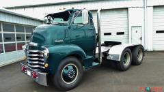 1948 Chevrolet Other Pickups 350 Automatic