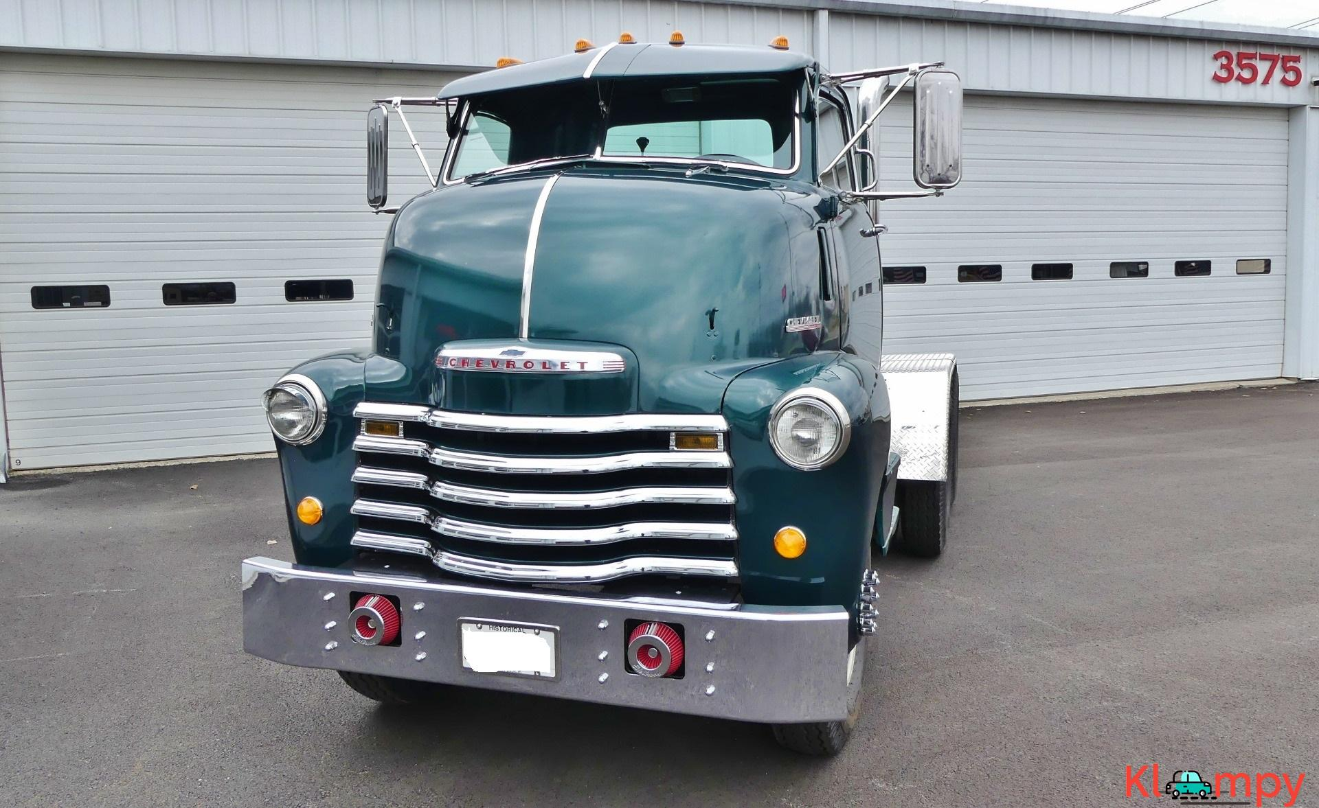 1948 Chevrolet Other Pickups 350 Automatic - 2/22