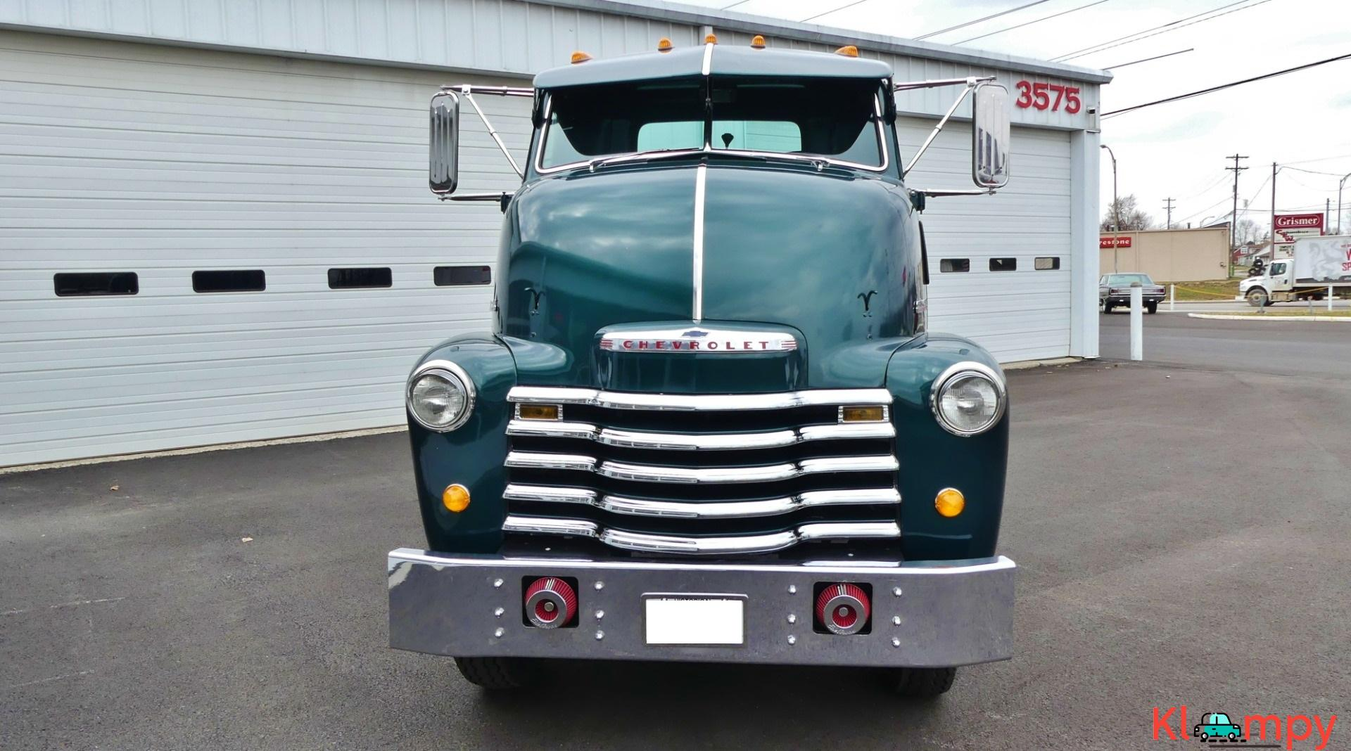 1948 Chevrolet Other Pickups 350 Automatic - 3/22