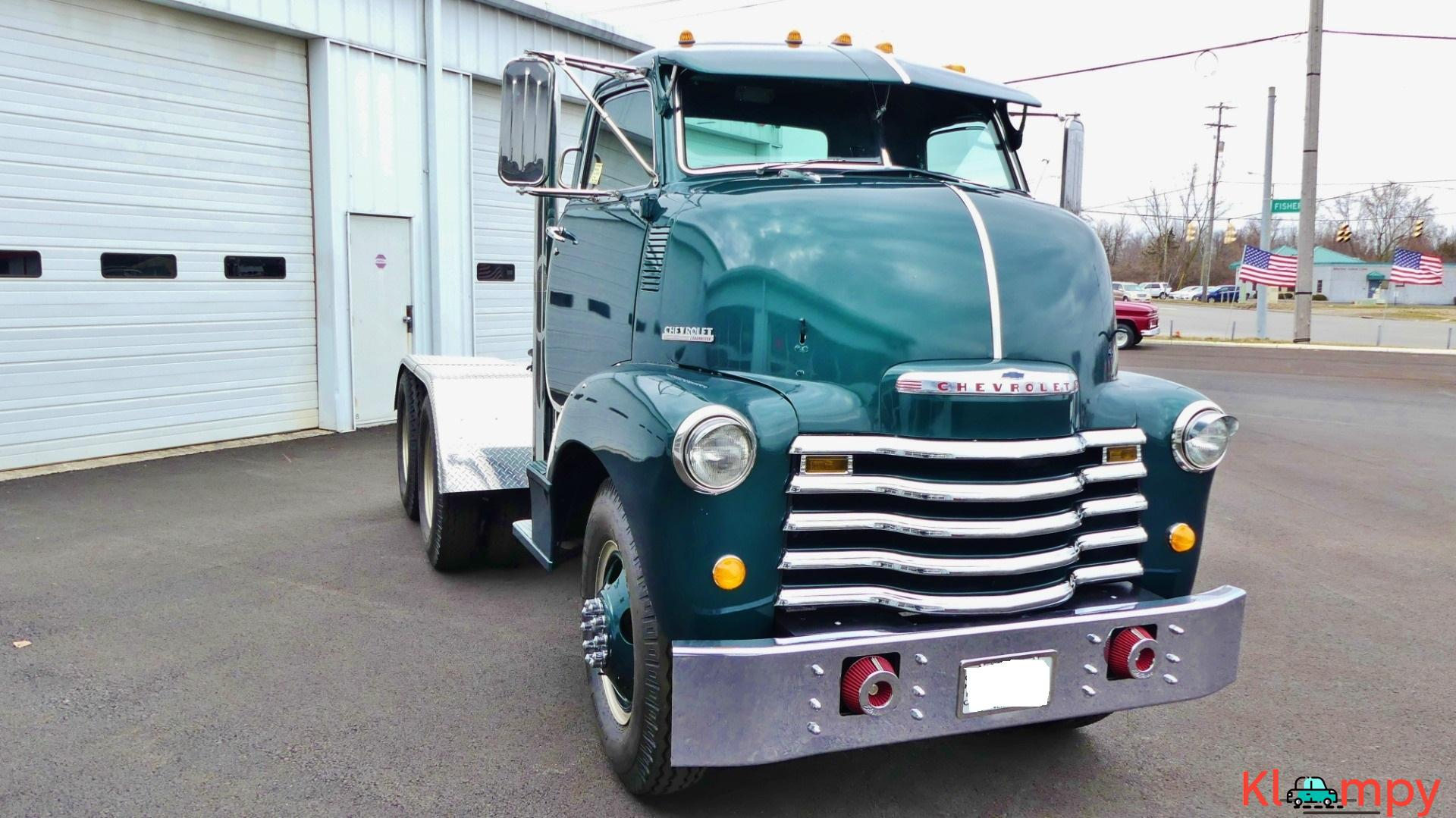 1948 Chevrolet Other Pickups 350 Automatic - 4/22