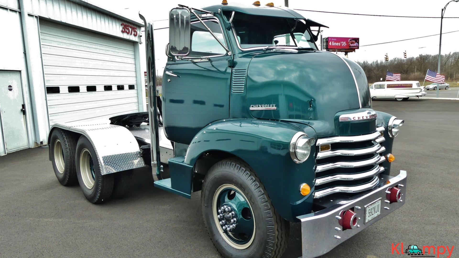 1948 Chevrolet Other Pickups 350 Automatic - 5/22