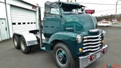 1948 Chevrolet Other Pickups 350 Automatic - Image 5/22