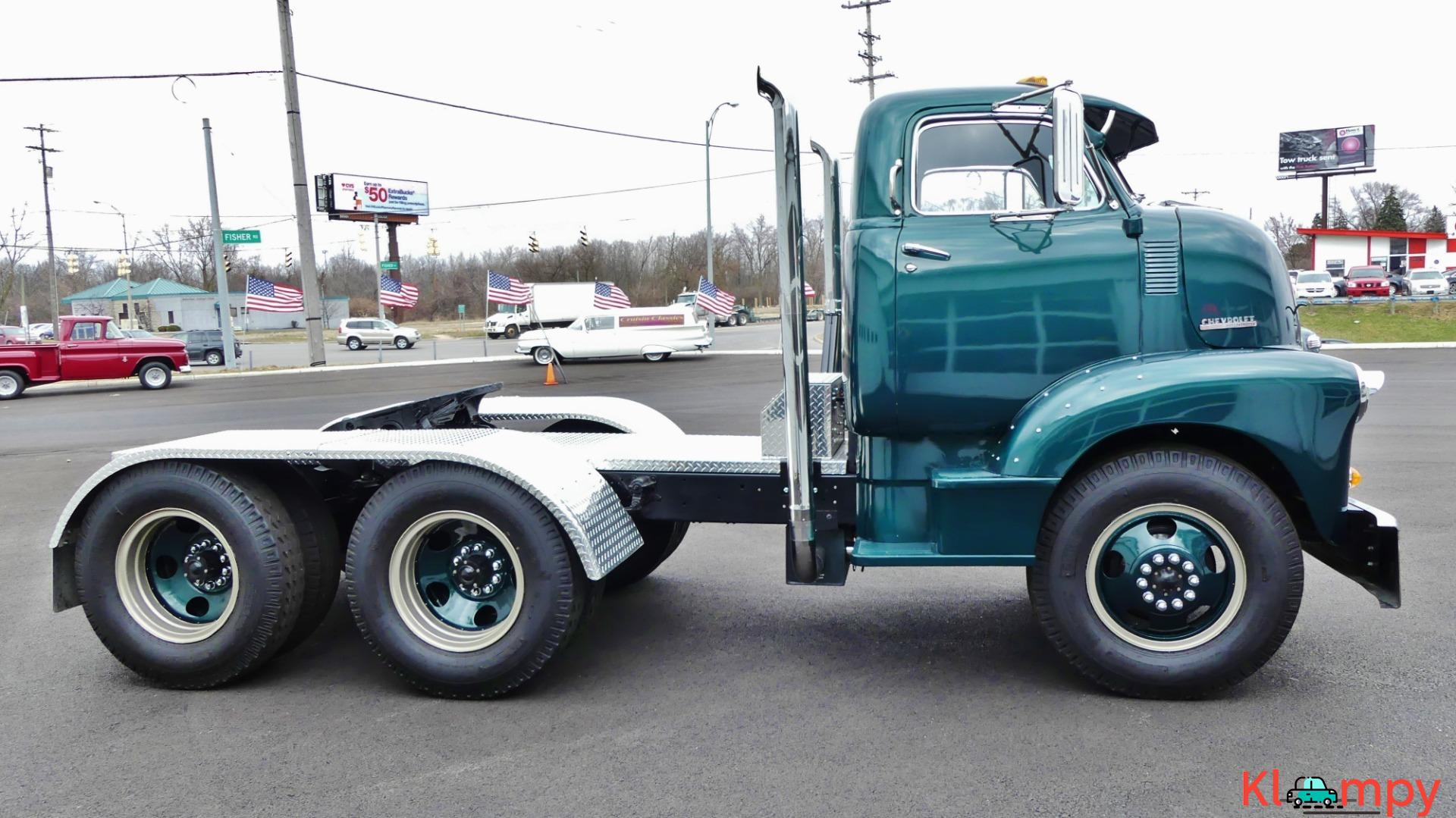 1948 Chevrolet Other Pickups 350 Automatic - 6/22