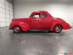 1940 Ford Deleux 351W Automatic