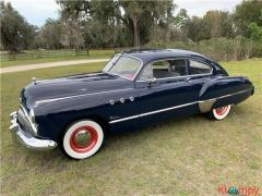1949 Buick Supper 248