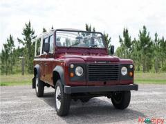 1980 Land Rover Defender 110 Great