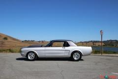 1965 Ford Mustang Pro Street