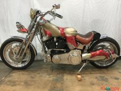 1995 Harley-Davidson Softail Chopper