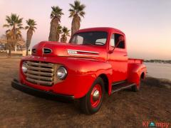 1948 Ford Other Pickups 239