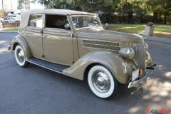 1936 Ford Other Convertible Sedan