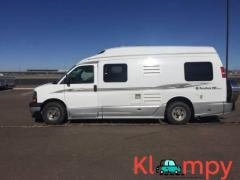 2008 Chevy Roadtrek 210 Popular 34K Miles 22 Feet