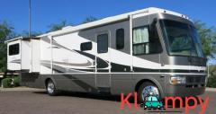 2007 National Sea Breeze LX 8.1L Workhorse Slide Outs 2