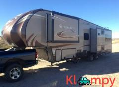 2014 Heartland Sundance 285TS XLT 5thRV Double slide-out