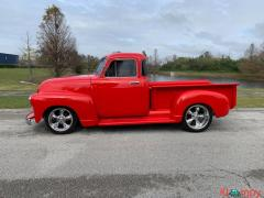 1949 Chevrolet Other 5 Window Pickups