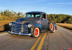 1948 Chevrolet Other 3600 Pickups
