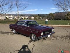 1964 Ford Falcon Sprint 351-Powered