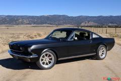 1965 Ford Mustang Fastback 289ci V8