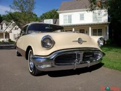 1956 Oldsmobile 98 Holiday Coupe