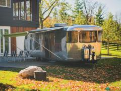 1951 Spartan Royal Mansion Dual-Axle