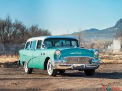 46,328 Buick Special Estate Wagon