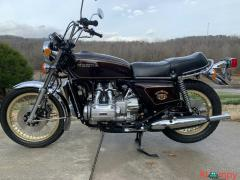 1976 Honda Gold Wing LTD