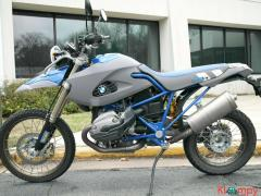 2006 BMW Enduro Blue - Image 2/18