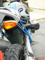 2006 BMW Enduro Blue - Image 4/18