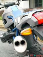 2006 BMW Enduro Blue - Image 5/18