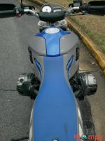 2006 BMW Enduro Blue - Image 6/18