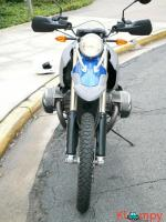2006 BMW Enduro Blue - Image 7/18