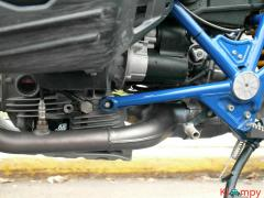2006 BMW Enduro Blue - Image 10/18