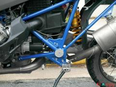 2006 BMW Enduro Blue - Image 15/18