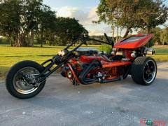 2016 Other Makes V8 Twin Turbo Chevy 355
