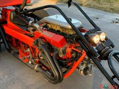 2016 Other Makes V8 Twin Turbo Chevy 355 - Image 4/21