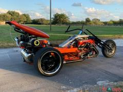 2016 Other Makes V8 Twin Turbo Chevy 355 - Image 6/21