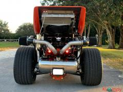 2016 Other Makes V8 Twin Turbo Chevy 355 - Image 7/21