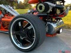 2016 Other Makes V8 Twin Turbo Chevy 355 - Image 8/21