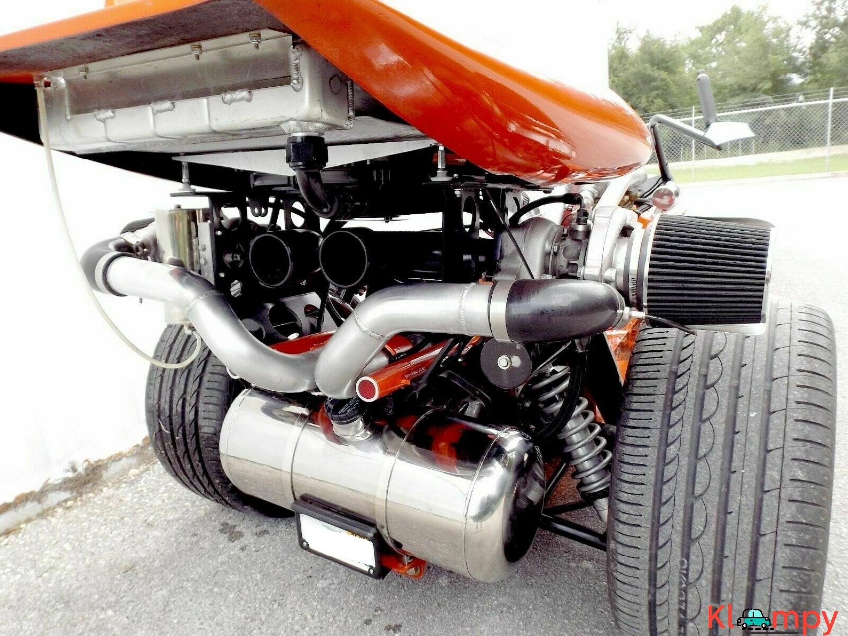 2016 Other Makes V8 Twin Turbo Chevy 355 - 15/21