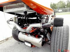 2016 Other Makes V8 Twin Turbo Chevy 355 - Image 15/21