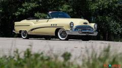 1953 Buick Super Eight Convertible - Image 1/15