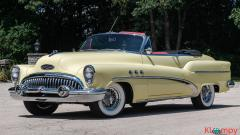 1953 Buick Super Eight Convertible - Image 2/15