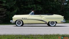 1953 Buick Super Eight Convertible - Image 9/15