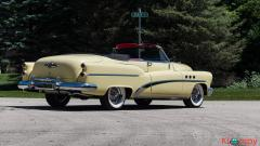 1953 Buick Super Eight Convertible - Image 11/15