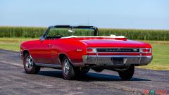 1966 Chevrolet Chevelle SS Convertible - Image 4/15