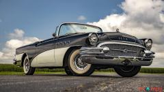 1955 Buick Roadmaster Convertible - Image 1/17