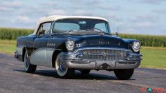 1955 Buick Roadmaster Convertible - Image 3/17